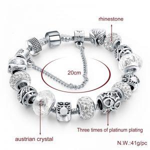 Handmade Charm Bracelets & Bangles