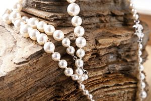 All About Pearls